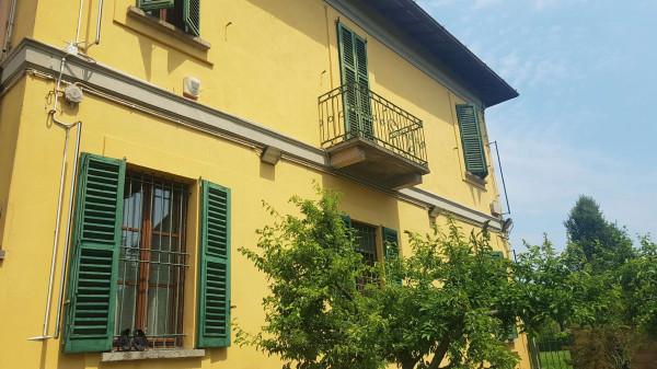 Rustico/Casale in vendita a San Giuliano Milanese, Viboldone, Con giardino, 291 mq - Foto 18