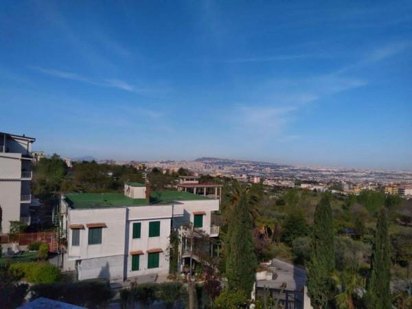 Appartamento in affitto a Pollena Trocchia, Centrale, 150 mq - Foto 15