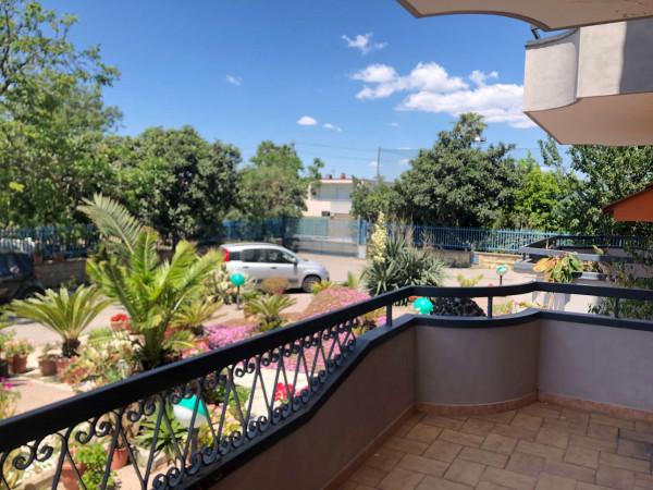 Appartamento in affitto a Sant'Anastasia, Semi-centrale, 180 mq - Foto 11