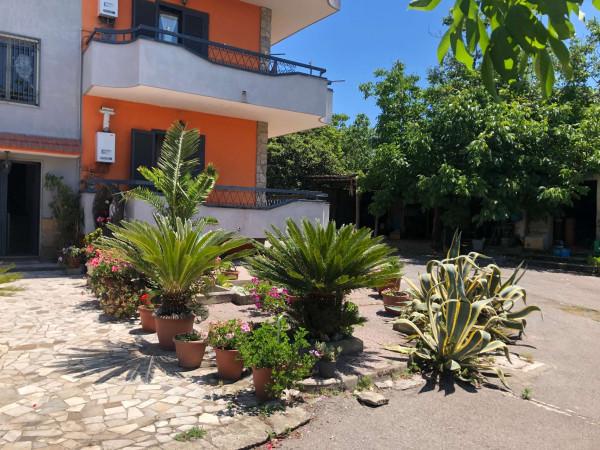Appartamento in affitto a Sant'Anastasia, Semi-centrale, 180 mq - Foto 22
