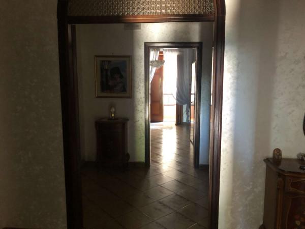 Appartamento in affitto a Sant'Anastasia, Semi-centrale, 180 mq - Foto 14