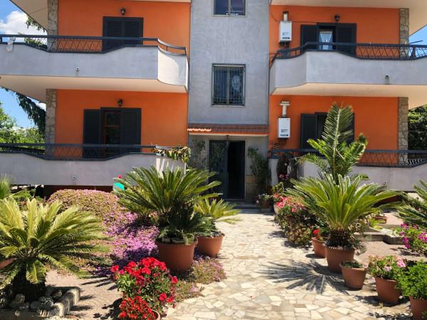 Appartamento in affitto a Sant'Anastasia, Semi-centrale, 180 mq - Foto 21