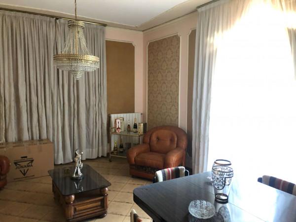 Appartamento in affitto a Sant'Anastasia, Semi-centrale, 180 mq - Foto 17
