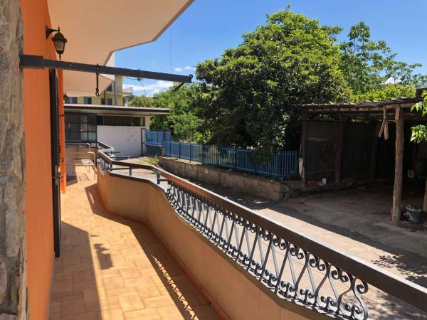 Appartamento in affitto a Sant'Anastasia, Semi-centrale, 180 mq - Foto 13