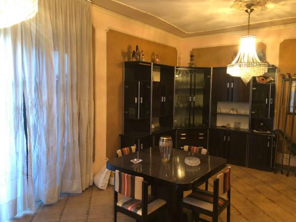 Appartamento in affitto a Sant'Anastasia, Semi-centrale, 180 mq - Foto 15
