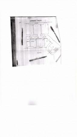 Appartamento in vendita a Roma, Flaminio, Arredato, 110 mq - Foto 2