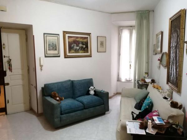 Appartamento in vendita a Roma, Flaminio, Arredato, 110 mq - Foto 12