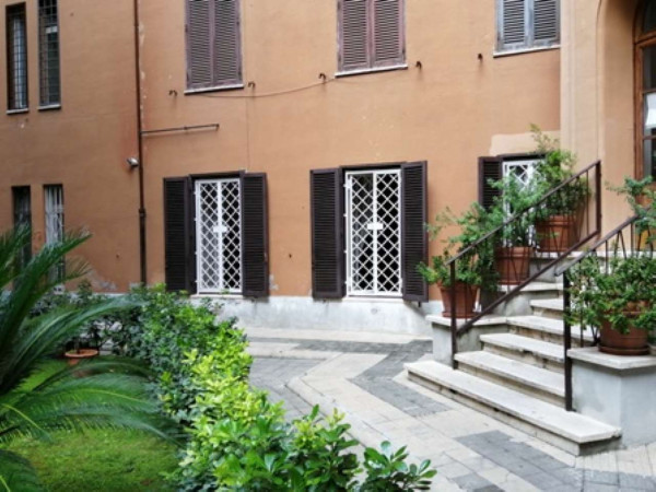 Appartamento in vendita a Roma, Flaminio, Arredato, 110 mq - Foto 1