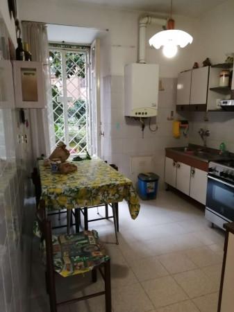 Appartamento in vendita a Roma, Flaminio, Arredato, 110 mq - Foto 7
