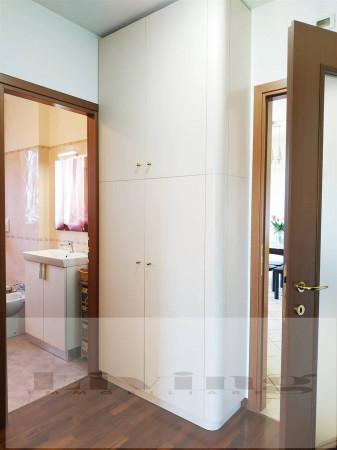 Appartamento in vendita a Città di Castello, Con giardino, 72 mq - Foto 12