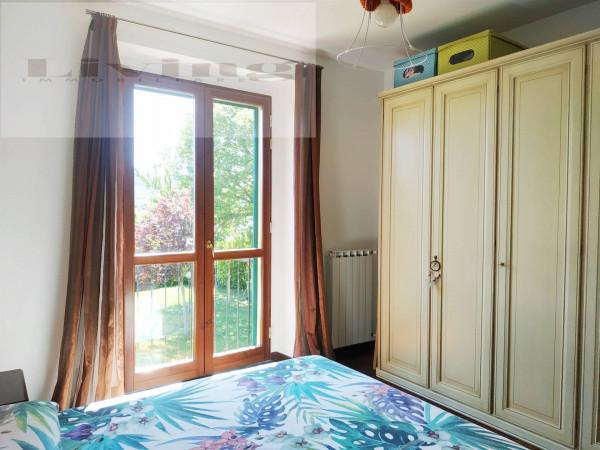 Appartamento in vendita a Città di Castello, Con giardino, 72 mq - Foto 9
