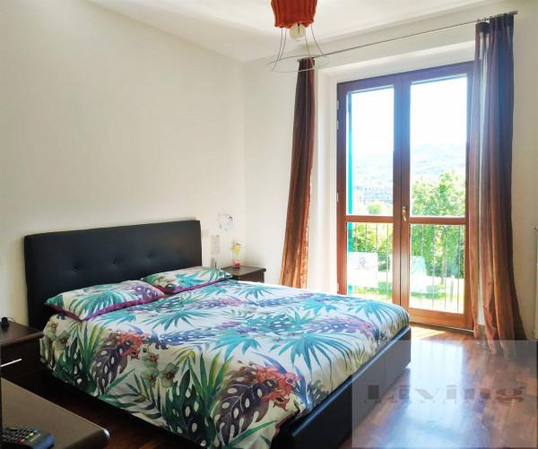 Appartamento in vendita a Città di Castello, Con giardino, 72 mq - Foto 10