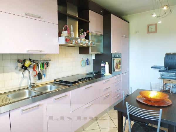 Appartamento in vendita a Città di Castello, Con giardino, 72 mq - Foto 14