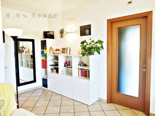 Appartamento in vendita a Città di Castello, Con giardino, 72 mq - Foto 29