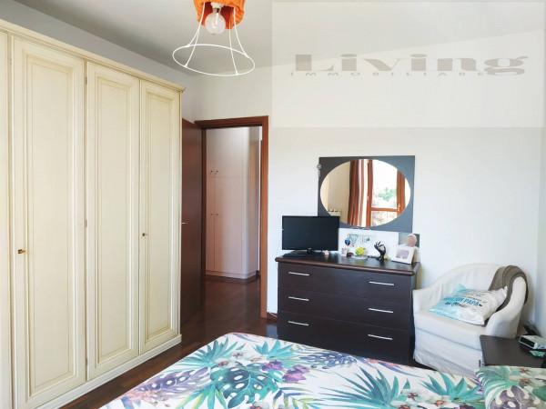 Appartamento in vendita a Città di Castello, Con giardino, 72 mq - Foto 8
