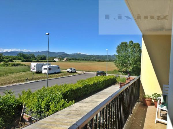 Appartamento in vendita a Città di Castello, Con giardino, 72 mq - Foto 26