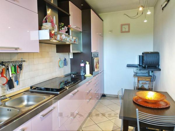 Appartamento in vendita a Città di Castello, Con giardino, 72 mq - Foto 15