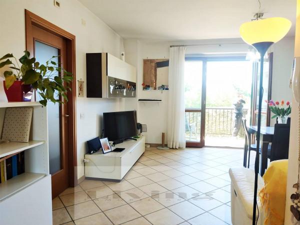 Appartamento in vendita a Città di Castello, Con giardino, 72 mq - Foto 18