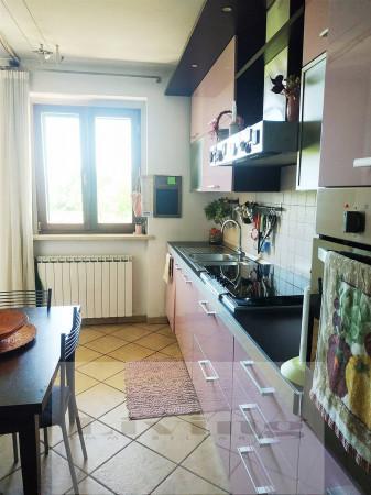 Appartamento in vendita a Città di Castello, Con giardino, 72 mq - Foto 16