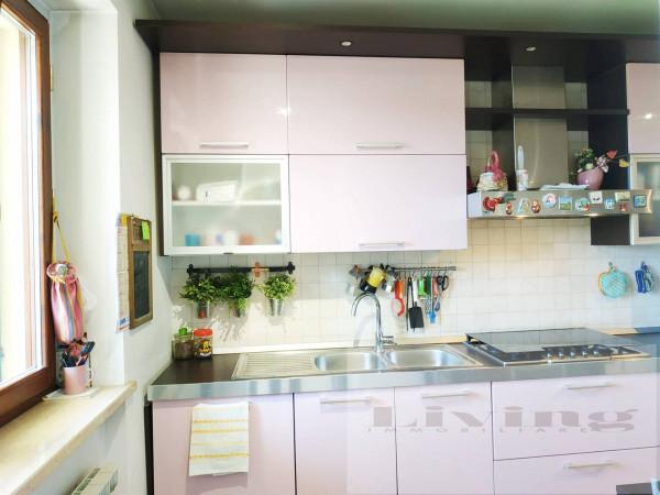 Appartamento in vendita a Città di Castello, Con giardino, 72 mq - Foto 17