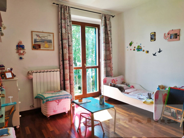 Appartamento in vendita a Città di Castello, Con giardino, 72 mq - Foto 5