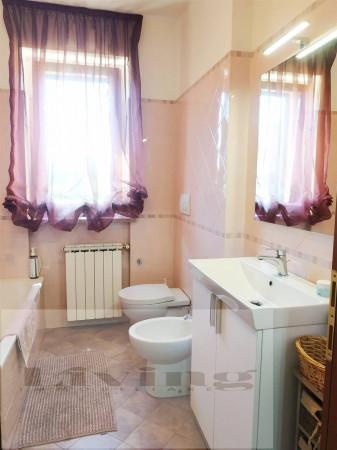 Appartamento in vendita a Città di Castello, Con giardino, 72 mq - Foto 7