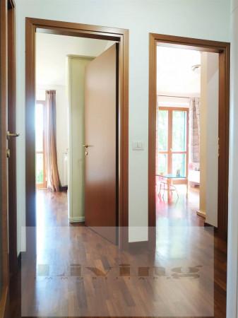 Appartamento in vendita a Città di Castello, Con giardino, 72 mq - Foto 11