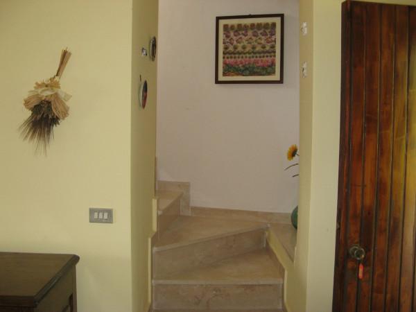 Casa indipendente in vendita a Introdacqua, Centro, Con giardino, 223 mq - Foto 12