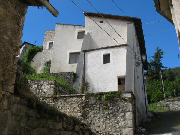Casa indipendente in vendita a Introdacqua, Centro, Con giardino, 223 mq - Foto 20