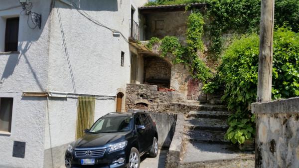 Casa indipendente in vendita a Introdacqua, Centro, Con giardino, 223 mq - Foto 4