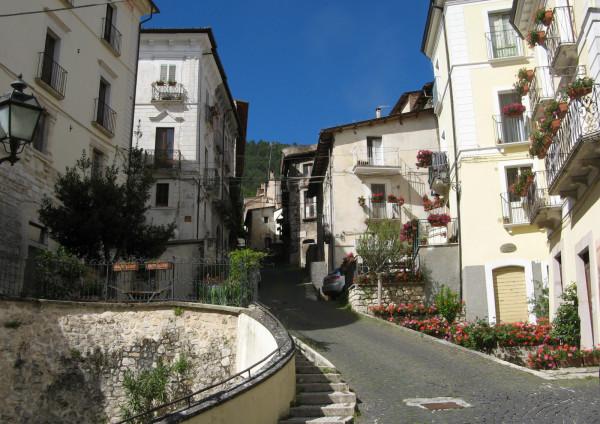 Casa indipendente in vendita a Introdacqua, Centro, Con giardino, 223 mq - Foto 31