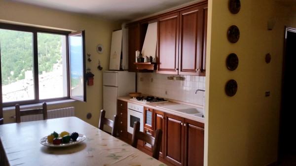 Casa indipendente in vendita a Introdacqua, Centro, Con giardino, 223 mq - Foto 6