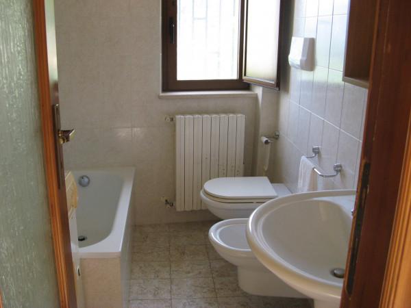 Casa indipendente in vendita a Introdacqua, Centro, Con giardino, 223 mq - Foto 11