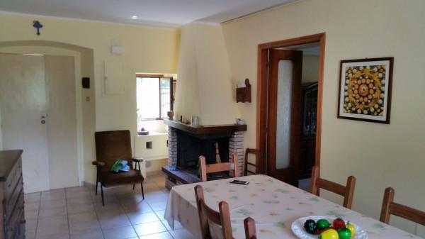 Casa indipendente in vendita a Introdacqua, Centro, Con giardino, 223 mq - Foto 7