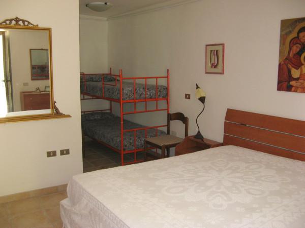 Casa indipendente in vendita a Introdacqua, Centro, Con giardino, 223 mq - Foto 21