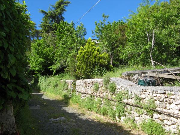 Casa indipendente in vendita a Introdacqua, Centro, Con giardino, 223 mq - Foto 29