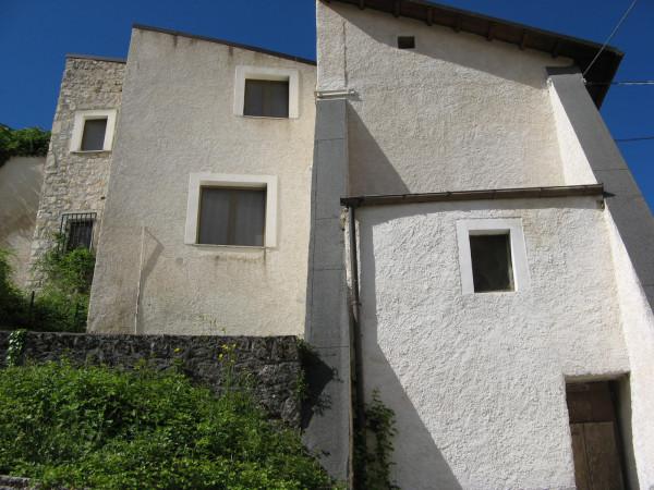 Casa indipendente in vendita a Introdacqua, Centro, Con giardino, 223 mq - Foto 24