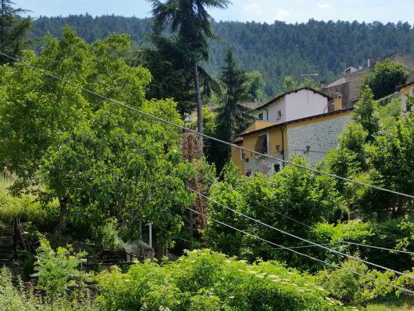 Casa indipendente in vendita a Introdacqua, Centro, Con giardino, 223 mq - Foto 28