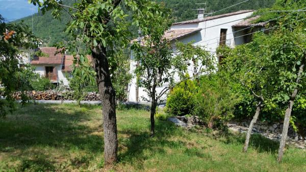 Casa indipendente in vendita a Introdacqua, Centro, Con giardino, 223 mq - Foto 30