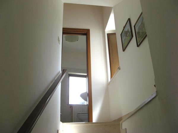 Casa indipendente in vendita a Introdacqua, Centro, Con giardino, 223 mq - Foto 13