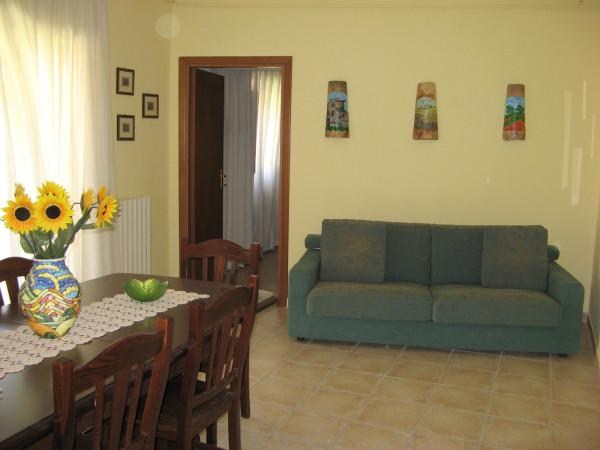 Casa indipendente in vendita a Introdacqua, Centro, Con giardino, 223 mq - Foto 9