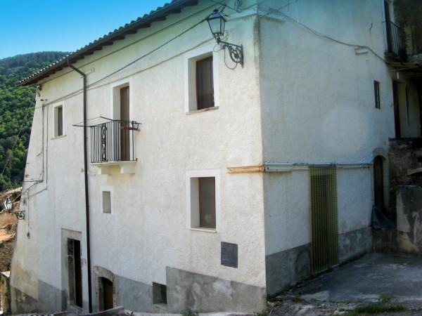 Casa indipendente in vendita a Introdacqua, Centro, Con giardino, 223 mq - Foto 3