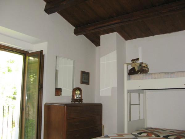 Casa indipendente in vendita a Introdacqua, Centro, Con giardino, 223 mq - Foto 19