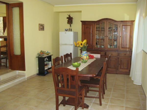 Casa indipendente in vendita a Introdacqua, Centro, Con giardino, 223 mq - Foto 8