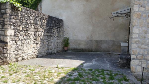 Casa indipendente in vendita a Introdacqua, Centro, Con giardino, 223 mq - Foto 25