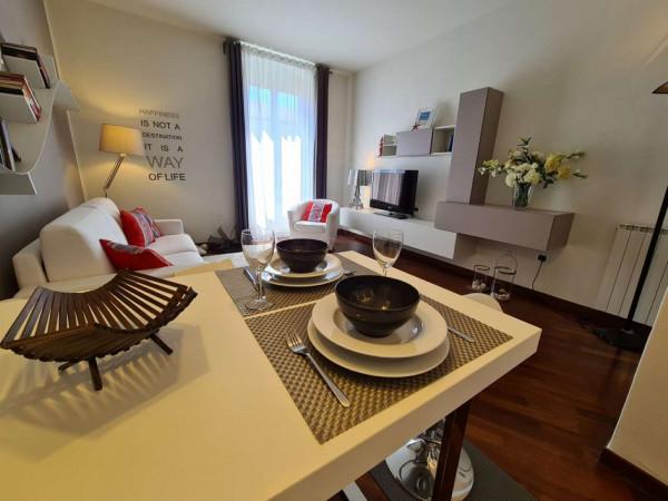 Appartamento in vendita a Sestri Levante, Centro, Arredato, 65 mq - Foto 15