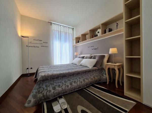 Appartamento in vendita a Sestri Levante, Centro, Arredato, 65 mq - Foto 13