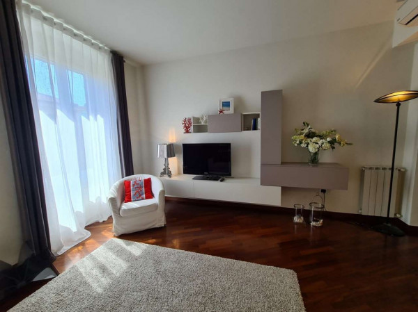 Appartamento in vendita a Sestri Levante, Centro, Arredato, 65 mq - Foto 14