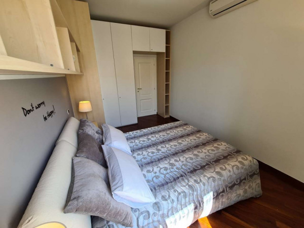 Appartamento in vendita a Sestri Levante, Centro, Arredato, 65 mq - Foto 8