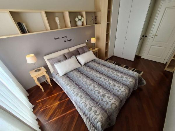 Appartamento in vendita a Sestri Levante, Centro, Arredato, 65 mq - Foto 9